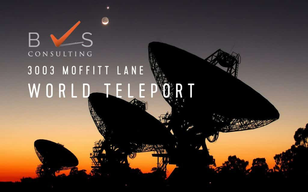 seti large2 copy - BVS Consulting appointed to handle the sale of World Teleport Center